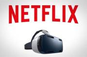 Netflix'ten sanal gerçeklik uygulaması