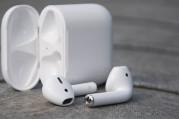 Apple AirPods'u parçalarına ayırdılar
