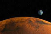 Mars'ta çok önemli keşif