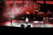Vodafone RED'den 38 bin kişiye canlı konser yayını