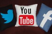Facebook, Twitter ve YouTube'a erişim koptu