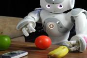 Wikipedia robotları eğitiyor!