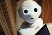 Havaalanlarında artık robotlar görev yapacak
