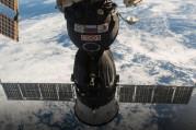 Uzay istasyonu Dünya'ya döndü