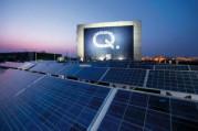 Hanwha Türkiye'de güneş enerjisi santrali kuracak