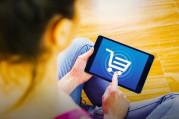 Online alışveriş yüzde 44 arttı