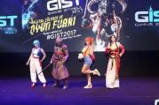 Gaming İstanbul 2017 oyun severlere kapılarını açtı