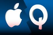 Qualcomm ve Apple'ın arasındaki gerginlik devam ediyor
