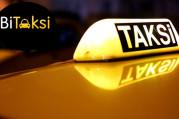 Takside darp olayına BiTaksi güncellemesi!