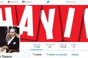 Ankara Valisi'nin Twitter hesabı hacklendi