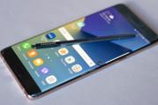 İşte yeni Galaxy Note 7'nin çıkış tarihi