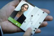 Microsoft'tan Katlanan ekranlı telefon patenti