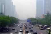 Çin'de robot kurye hizmete başladı
