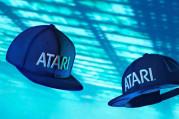 Atari'den çılgın şapka geliyor