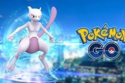 Pokemon GO'ya Mewtwo geldi!
