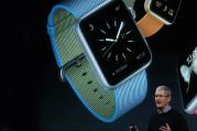 Apple'dan yeni akıllı saat
