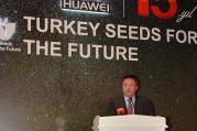 7 üniversiteden 10 Türk öğrenci Pekin yolcusu