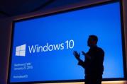 Windows 10'da hata bulan para ödülü kazanacak!