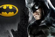 Dünyanın en cool hayal karakteri Batman Gamex 2017'de