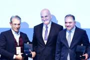 Teknolojinin öncü şirketleri 5G Konferansı'nda buluştu