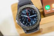 Gear S3 için kritik batarya güncelleştirmesi