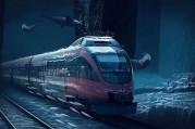 Çin,yüksek hızlı tren için deniz altı tüneli inşa edecek