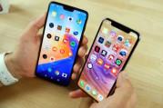 iOS'un yeni yazılımında şebeke sorunu