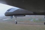 Çin'den 35 saat uçabilen akıllı drone