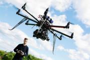 Samsung drone üretecek