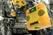 NASA 'Star Wars' robotunu uzaya gönderecek
