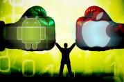 iOS ve Android rekor kırdı