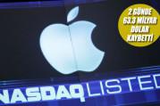 Tayvanlı çip üreticisi firmanın açıklaması Apple'ı fena vurdu