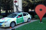 Google'dan iOS'a 3D araba jesti