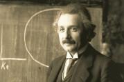 Einstein'ın izafiyet teorisi Güneş Sistemi dışında