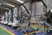 Konyalı robotların küresel mücadelesi!