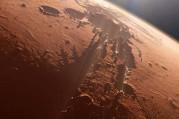 Mars'ta su olduğunu kanıtlayan yeni görüntüler paylaşıldı!