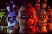 Five Nights at Freddy's serisinin ilk üç oyunu 29 Kasım'da Switch'e geliyor