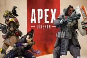 Apex Legends için kapsamlı değişiklikler yolda