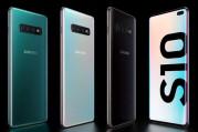 Samsung'un yeni serisi Türkiye'de