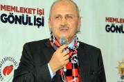 Bakan Turhan: Önümüzdeki yıl 5G'yi getireceğiz