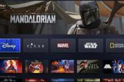 Disneyland internet üzerinden yayın platformu açıyor