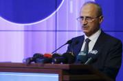 Bakan Turhan: Fiber'de 2023 hedefi 550 bin kilometre