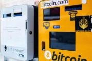 Dünya genelinde 5 bini aşkın Bitcoin ATM'si bulunuyor