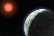 Hubble ve Spitzer öte gezegen için birlikte çalıştı