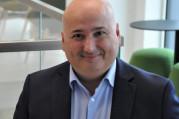 Ericsson'da Ortadoğu ve Afrika Bölgesine Yeni Başkan