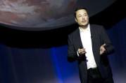 Elon Musk Mars'a nükleer bomba atma fikrinden döndü