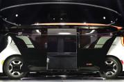 GM ilk tam otonom aracını tanıttı