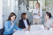 McKinsey: Dijitalleşme, kadınlar için eşitlik fırsatlarını beraberinde getiriyor