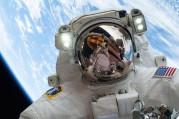 Korona virüs günlerinde astronotlardan karantina tavsiyeleri