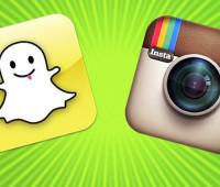 Instagram, Snapchat'i kendi silahı ile vurdu!